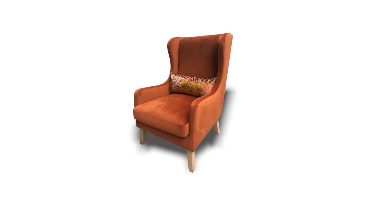 Creadest Fotel i kanapa Berger